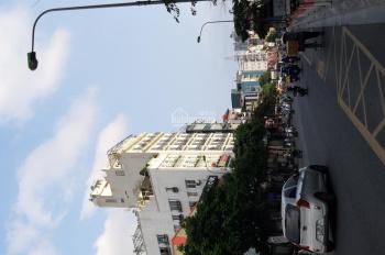 Bán nhà mặt đường khu vực Phố Huế, Hai Bà Trưng DT 160m2 giá 100 tỷ