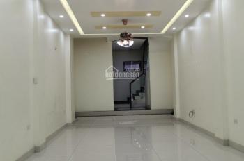 Cho thuê nhà lô 22, 6 tầng, có thang máy, giá chỉ 30 triệu/tháng