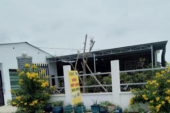 250m2 đất TC có nhà cấp 4, MT đường nhựa 15m, cách chợ (7 phút), KCN Minh Hưng (1km), 600tr, SHR