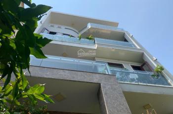 Bán gấp nhà đẹp khu sân bay Nguyễn Cảnh Dị, P. 4, Tân Bình, DT: 7x14m, giá 12.9 tỷ, LH: 0941170011