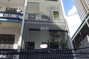 Bán nhà PL phố Trung Kính đoạn đường đôi. Diện tích 67m2, 5 tầng, sổ