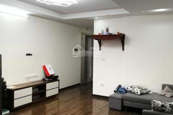 Cho thuê căn hộ chung cư Ruby 2 Việt Hưng, DT: 70m2, full nội thất, gía 7tr/th, LH: 033.224.9669