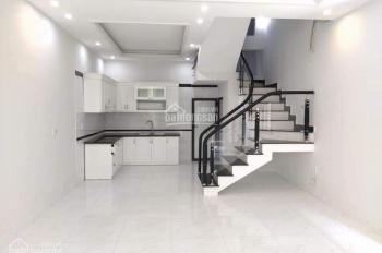 Bán nhà mới xây trung tâm huyện An Dương. 0989.62.8181