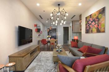 Cập nhật 20 căn hộ 2PN cho thuê tại Central Field - 219 Trung Kính giá 8tr/th. LH: 0986 444 285