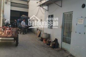 10m x 16m hẻm 60/10 Lâm Văn Bền, hướng Tây, cạnh trường học Nguyễn Hữu Thọ