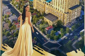 Bán căn hộ cao cấp BRG Legend Hilton Hải Phòng, vị trí đẹp, hàng ngoại giao. LH 0983.286.299