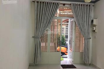 Bán nhà 4x12m Dương Thị Mười, cách BV Quận 12 tầm 1km, khu dân cư đông, LH 0777750222