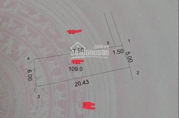 Bán nhanh lô đất tại thôn 2 Tân Xã full thổ cư, giá chỉ hơn 800tr, LH: 0974715503