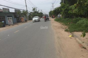 Chính chủ bán đất 120m2 đường Trần Văn Chẩm, huyện Củ Chi, giá 800 triệu sổ hồng riêng