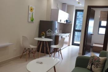 Cho thuê căn hộ chung cư FLC Green Apartment 18A Phạm Hùng full nội thất giá 10tr/tháng