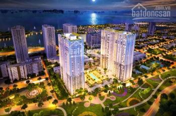 Bán căn hộ tầng 1 chung cư Green Bay Garden 30 tầng gồm 1428 căn hộ. Vừa ở vừa kinh doanh giá CĐT
