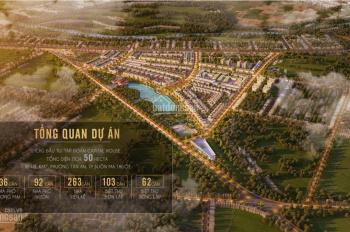 Dự án nhà phố Eco City Premia Buôn Ma Thuột