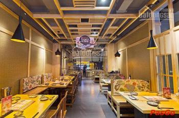 Cho thuê nhà siêu đẹp MP Dã Tượng, DT 70m2 x 6 tầng, MT 6.5m, LH: Em Huyền 0988402342