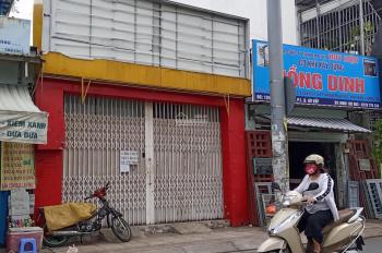 Cho thuê mặt bằng kinh doanh Nằm ngay vòng xoay Phạn Văn Đồng - Lê Quang Định Nguyên Hồng