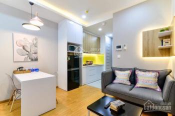 Chuyên cho thuê văn phòng Millennium Bến Vân Đồn - Nhiều căn góc view đẹp cho khách. PKD 0937478448