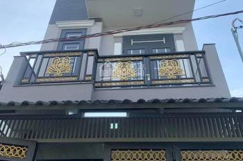 Cần bán căn nhà ở xã Mỹ Hạnh Nam giáp ranh Hóc Môn,gần Khu đô thị Phúc An,2 lầu 1,7 tỷ-0906347827
