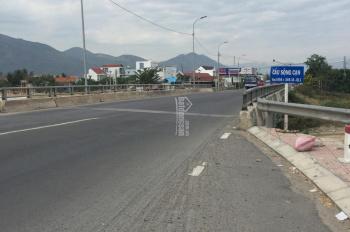 Bán đất 3 mặt tiền đường tránh cầu vượt Diên Khánh, Khánh Hòa