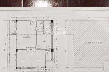 Cần tiền bán lỗ căn hộ HH4, KĐT Việt Hưng, Long Biên, Hà Nội