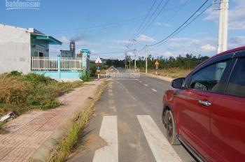 Đất thổ cư ngay trung tâm thị trấn Phước Vĩnh 154m2 giá 395tr. Có sổ mua sang tên liền
