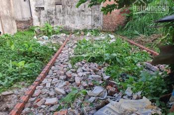 Bán đất Thạch Bàn Long Biên DT 58m2 chỉ 29 triệu / m2