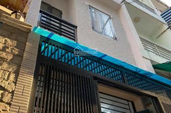Nhà cho thuê HXH đường Nguyễn Đình Chính, Quận Phú Nhuận, DT 5x20m, 2 lầu