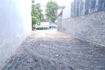 Đất 80m2, kiệt 4m đường ÂU CƠ, gần LẠC LONG QUÂN giá rẻ