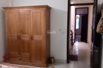 Bán nhà đầu làng Phú Đô 50m2, xây 4 tầng nở hậu 5 phòng ngủ ô tô đỗ 40m