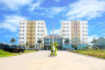 Chung cư Delta Plaza - an gia tiện ích - Gồm 2 tòa, mỗi tòa 7 tầng và 163 căn