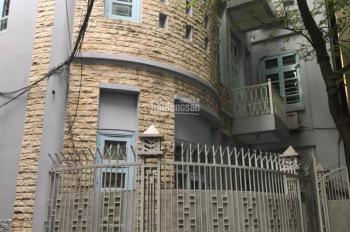 Cho thuê nhà khu phân lô Giang Văn Minh - Giảng Võ, giá 21 triệu/tháng, S: 80m2 x 4 tầng