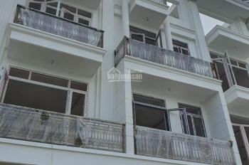 Bán nhà phố liền kề ở Nguyễn Thị Tú, Bình Tân - 52m2 - 4.27 tỷ - LH 093 886 1289