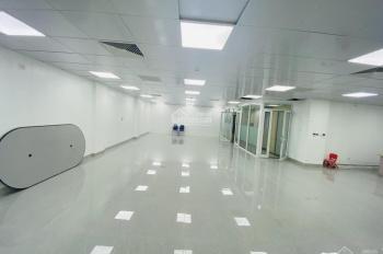 Cho thuê sàn văn phòng tại Vũ Tông Phan - Q. Thanh Xuân. DT: 150m2, giá: 29tr/1th, LH: 0364161540