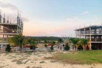 FLC Lux city Quy Nhơn, 1 tỷ 480. Gần biển, sát kỳ co geta way