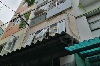 Bán gấp nhà ngay Mặt Tiền Nguyễn Thái Bình ,Q1. DT: 3.7 x 6.1 m (DTCN: 22.8 m2) .Giá: 3.95 Tỷ TL