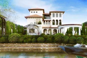 CĐT Hưng Thịnh mở bán biệt thự vườn 1000m2 ven sông Quận 9 giá từ 21tr/m2, LH: 0931810994.