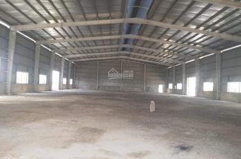 CC cần chuyển nhượng một xưởng tại KCN Thuận Thành III rộng 1.2 ha, có 2 xưởng nối, 1 nhà điều hành