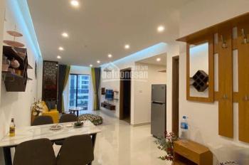 Cho thuê chung cư full đồ Hope Residence Sài Đồng Long Biên, DT: 70m2, giá thuê: 9tr/tháng