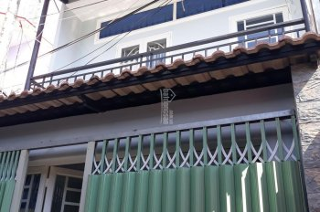 Cho thuê nhà MT đường Đô Đốc Chấn, P Sơn Kỳ, gần trường Đại học Công Nghiệp 1 lửng mới đẹp