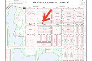 100m đất nền Nam Vĩnh Yên đã có sổ đỏ - Ngay khu khách sạn Dic Star - LH 0336764825