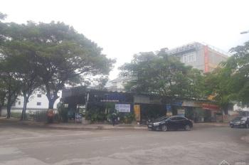 Bán đất góc 2 mặt tiền kinh doanh, KDC Đông Thủ Thiêm (11 x 22 = 230m2). Giá 67 tr/m2