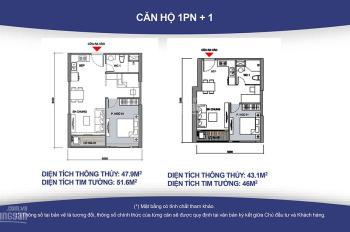 Tổng hợp quỹ căn hộ chuyển nhượng giá tốt nhất tại dự án Vinhomes Ocean Park .LH:0938.950.555