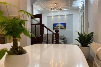 Bán nhà Yên Hòa, ngõ thoáng gần phố, diện tích 40m2 mặt tiền 8m, thích hợp ở và cho thuê, 3.7 tỷ TL
