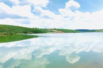 Độc quyền - đất view sát hồ Bảo Lâm, Bảo Lộc 750tr/1000m2 SHR cực đẹp để nghỉ dưỡng LH 0903340286