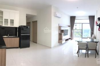 Chính chủ gửi bán căn hộ Thủ Thiêm Garden 64m2 - 2PN - 2WC, căn góc có bancol, giá bán 1.9 tỷ