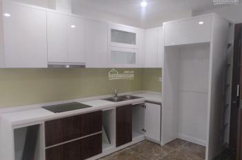 Cho thuê căn hộ 2PN đồ cơ bản tại The Garden Hill 99 Trần Bình giá 9,5 tr/th 0902111761