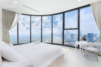 Giảm giá cho thuê Vinhomes Ba Son mùa Corona 1,2,3,4, penthouse giá tốt - LH 0909060957