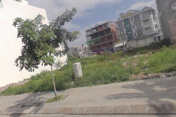 Thanh lí nền đất KDC Nam Hùng Vương, Lê Cơ, An Lạc, Bình Tân chỉ cần 2.2 tỷ/nền sổ hồng, thổ cư