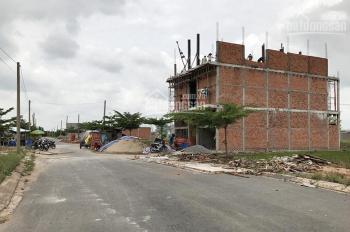 Bán lô đất dự án Tân Lân Riverside, 80m2 giá 650 triệu, có sổ hồng rồi, giá rẻ hơn thị trường