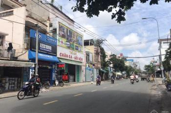 Mặt tiền kinh donah Tân Hương. Giá 11 tỷ. DT 4x15 vuông, nhà 1 lầu. Vị trí đẹp, đường sung (Hào Em)