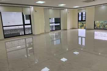 Cho thuê sàn văn phòng tại Tôn Thất Thuyết, Mỹ Đình. Diện tích từ 75 - 300m2, giá 311.654 đ/m²/th