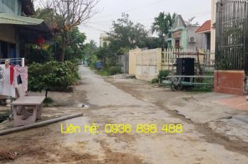 Lô đất 324m2 cực đẹp để đầu tư đón đầu dự án bến xe liên tỉnh Hải Thành - Dương Kinh. Giá 6.6 tr/m2